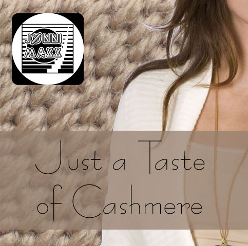 MP3 Just a Taste of Cashmere
