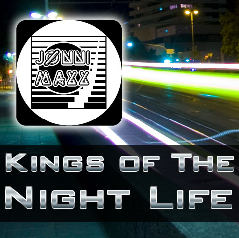 MP3 Kings of the Night Life
