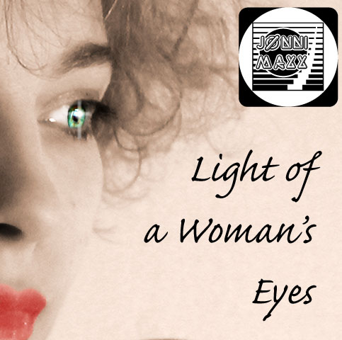 MP3 Light of a Woman's Eye