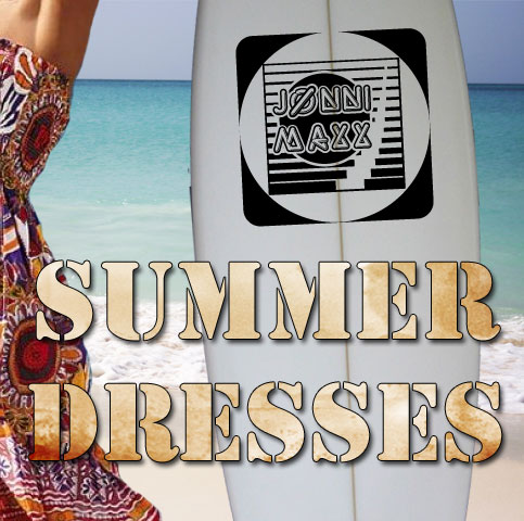 MP3 Summer Dresses